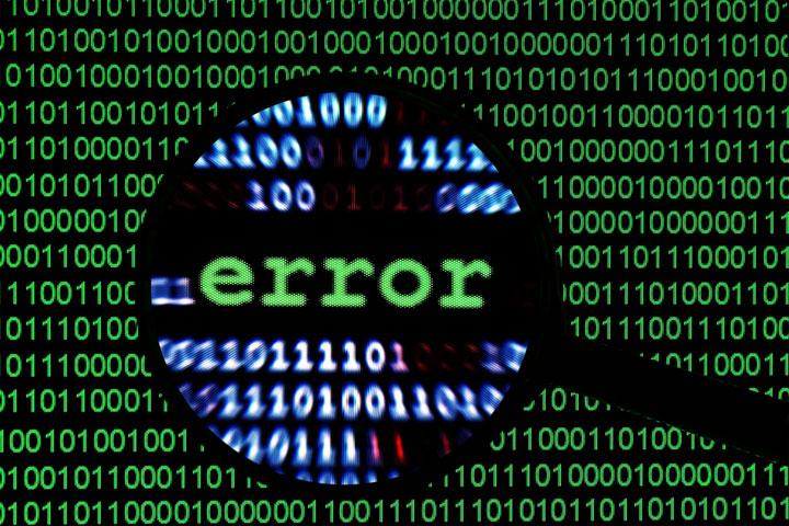 Die 7 häufigsten Trackingfehler bei Online-Kampagnen