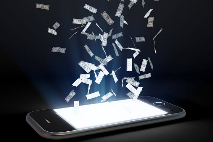 Zahlen per Social Media – was sagt die BaFin dazu?