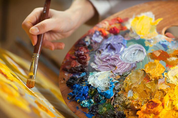 Ein Livestreaming-Service für Künstler aller Art