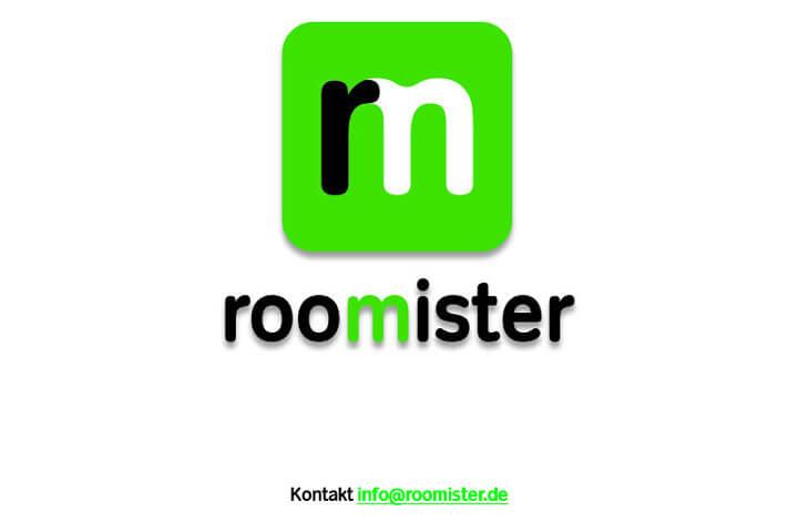 Mit roomister Coworking Spaces suchen und buchen