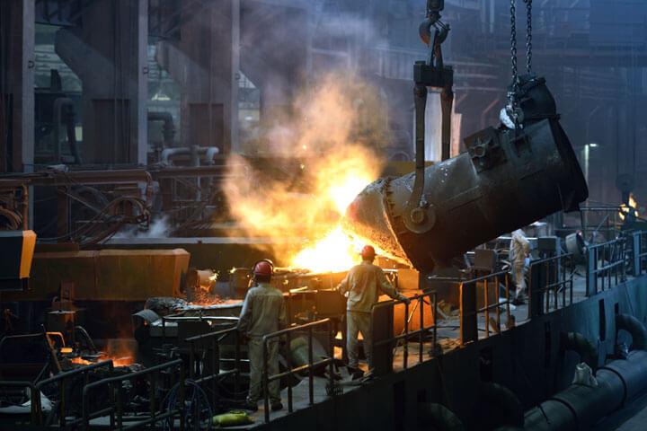 alloys2b bringt Schwung in den alten Metallhandel