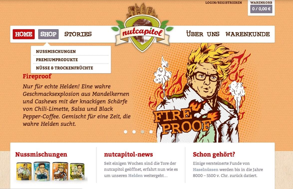nutcapitol, Ask Helmut, gynny, triptailr, Schadenengel