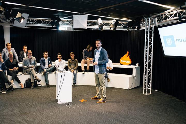 Wie das Startupbootcamp tripRebel in den Turbogang beförderte
