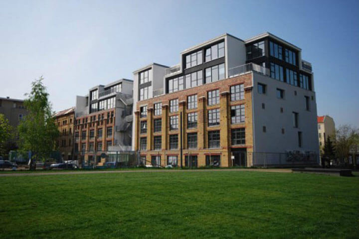 Factory Berlin will Herzstück der Berliner Start-up Szene werden
