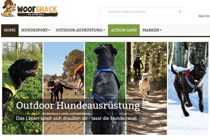 Woofshack, Bookmy Coach, EchtPost, Placedise, Zug-Erstattungen