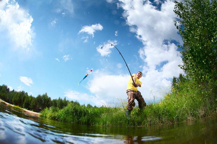 Möller Ventures steigt bei Berliner Angelshop JimFish ein