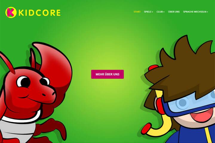 Kidcore, Toroleo, SumUp, Home24 (und mehr News)