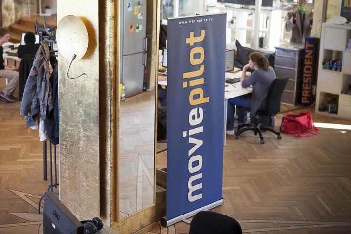 Webedia übernimmt Moviepilot – für 15 Millionen Euro