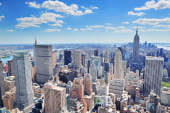 New York als wunderbare Alternative zum Silicon Valley