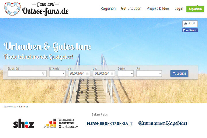 Ostsee-fans, PraktischArzt, Designer-mode, Favendo, meinwoody