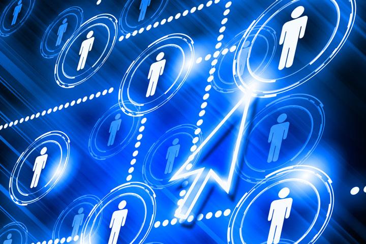 Zu- und Abgänge bei Target Partners, kaufDA und Co.