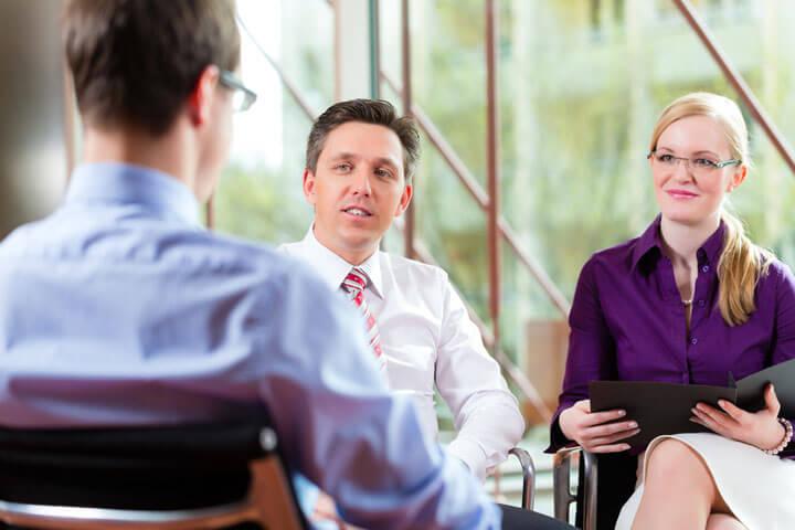 Wie man bei Kundengesprächen einen professionellen Eindruck hinterlässt