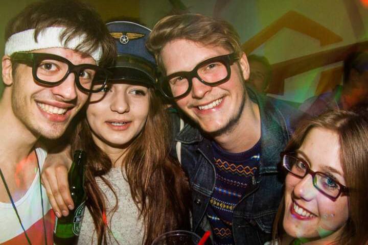 Münchener Start-up partyguerilla rockt Studentenpartys