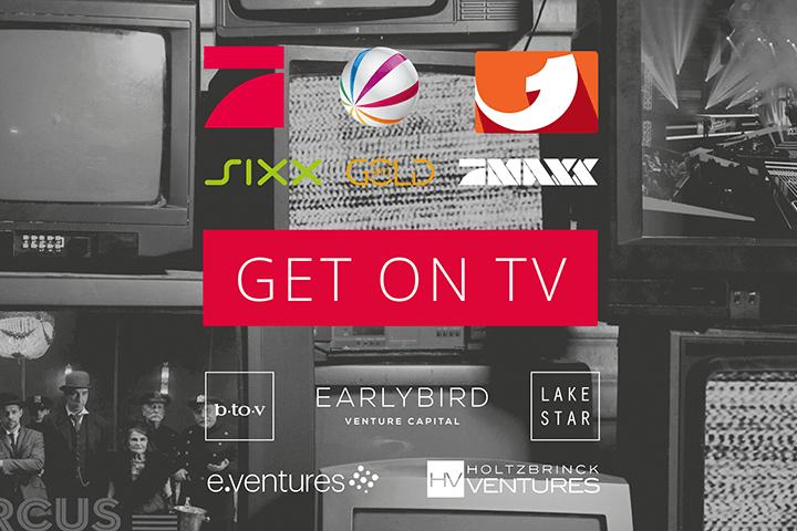 Durch TV-Werbung zum Erfolg