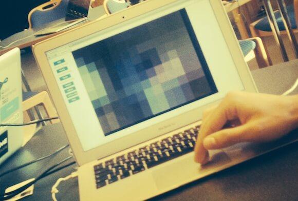 Video Hackathon zum Tech Open Air