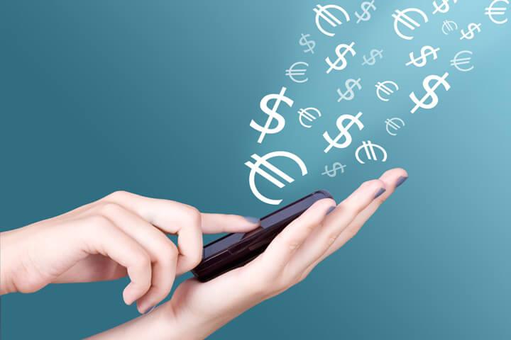 Mit Payfriendz Geld kostenlos per App überweisen