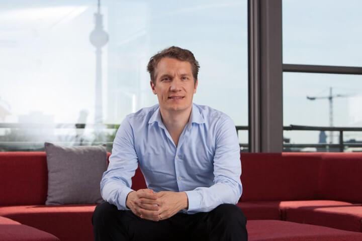 Das sagt Oliver Samwer zum IPO von Rocket Internet