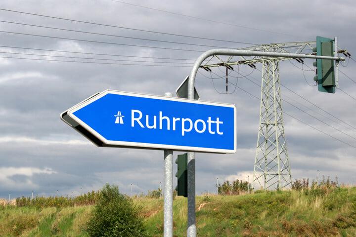 Ist das Ruhrgebiet die nächste Start-up-Hochburg?
