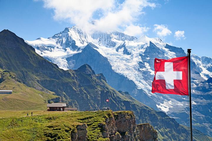 5 ziemlich faszinierende Start-ups aus Zürich