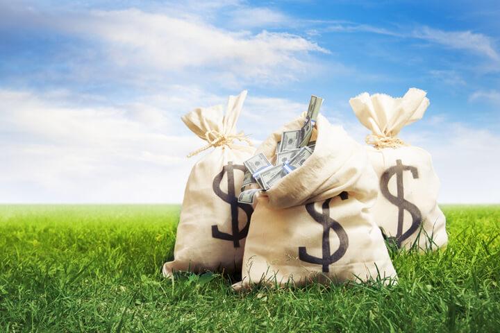 REWE investiert in Barzahlen (und mehr)