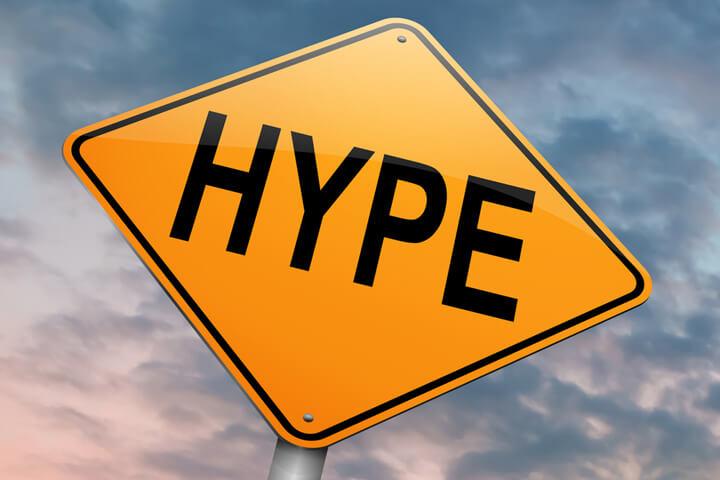 Was so im Mainstream vom Start-up-Hype ankommt