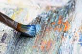 Project A versilbert erfolgreich seine Saatchi Art-Anteile