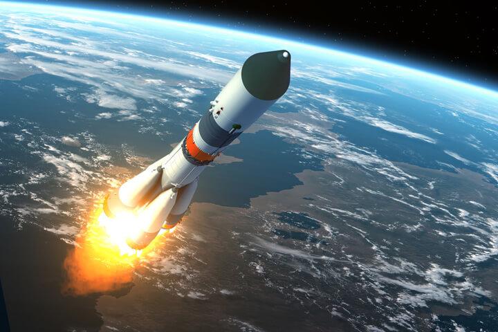 Die unerträgliche Entdeckung der Rocket-Langsamkeit