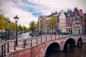Wissen und Infos über die Start-up-Szene in Amsterdam