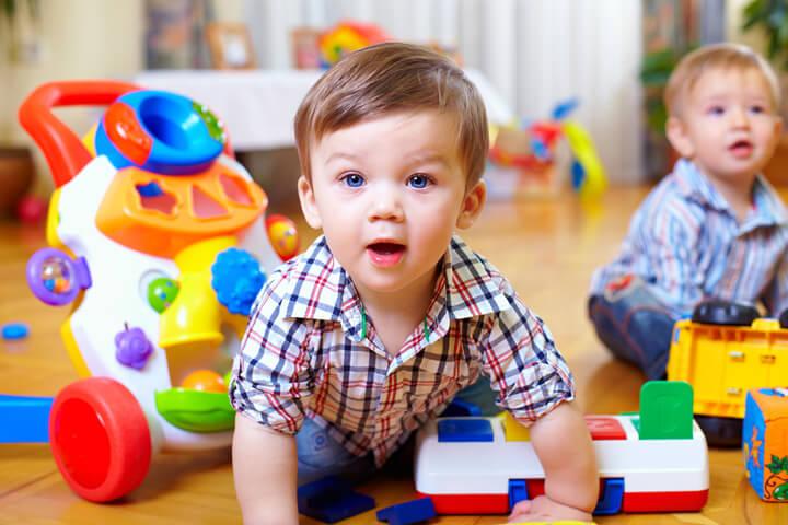 Bei bookidz buchen Eltern Kurse für ihre Kids