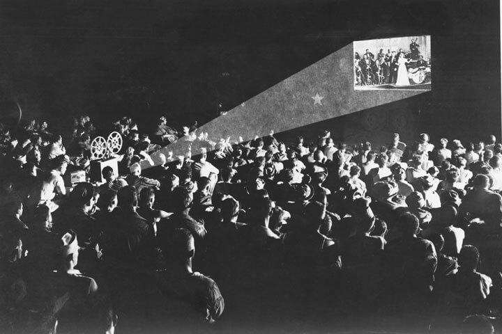 5 Filme, die Gründer sich ansehen sollten