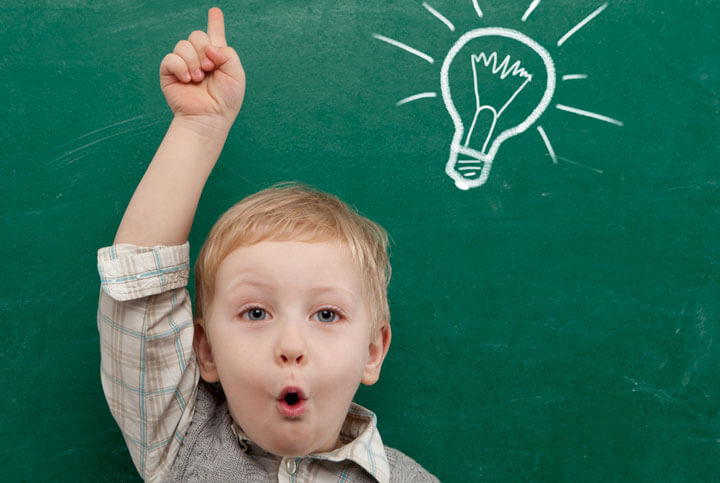 Bei welcher Gelegenheit kam Ihnen die Idee zu Ihrem Start-up?