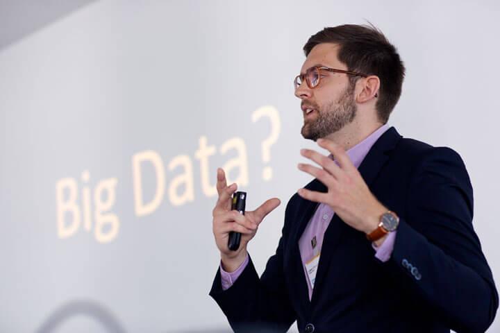 SAP Startup Forum zum dritten Mal in der Hauptstadtregion: SAP sucht wieder nach Startups