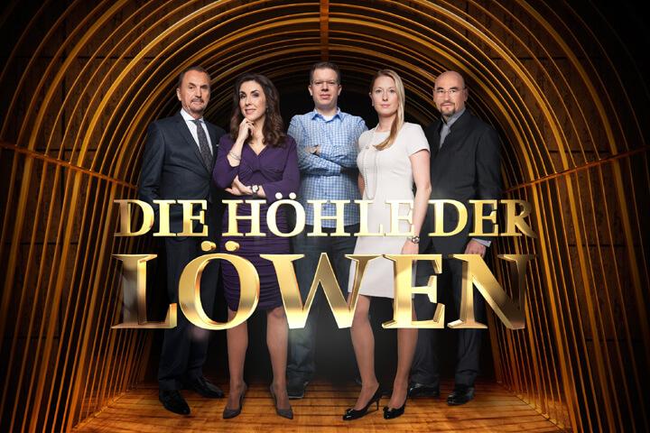 Die Höhle der Löwen geht 2015 in die zweite Staffel