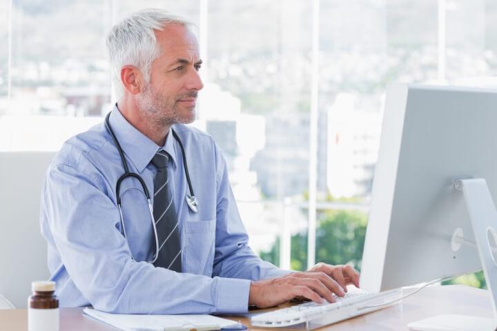Patientus bietet Videokonferenzen zwischen Arzt und Patient