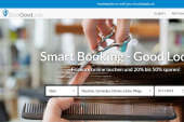BookGoodLook, Shirtfunding, B2BSpace, Damado, BookYourPresent