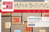 MyMixBox, Nerdle, Smoost, GradeView, Sidefield