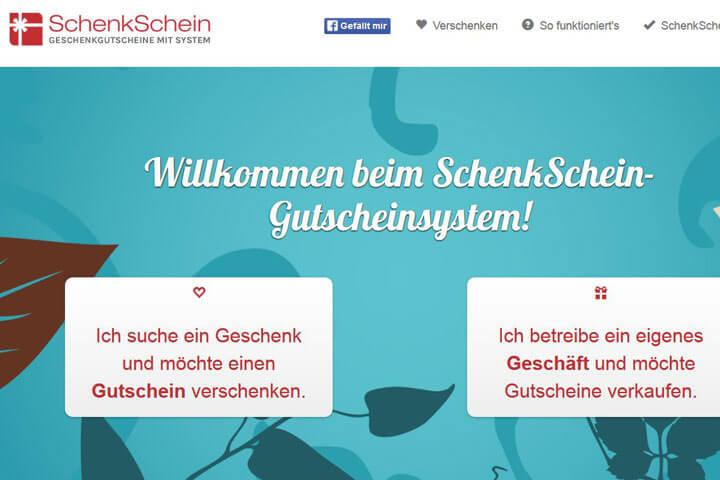 SchenkSchein, Fair Einkaufen, FieldWiz, RewardMe, Spacesharing