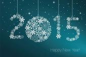 HAPPY NEW YEAR, Prosit und ein besonderes 2015!