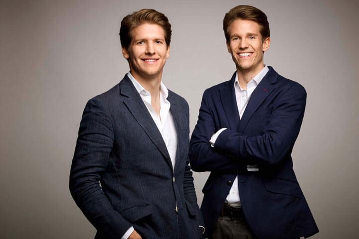 """Fabian Heilemann: """"Richtig starke Startups bestehen langfristig und werden nicht aufgekauft"""""""