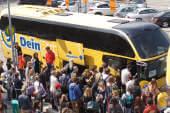 Unternehmer aus Süddeutschland rettet DeinBus.de
