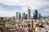 Frankfurt = Ökosystem mit hoher Finanzkompetenz