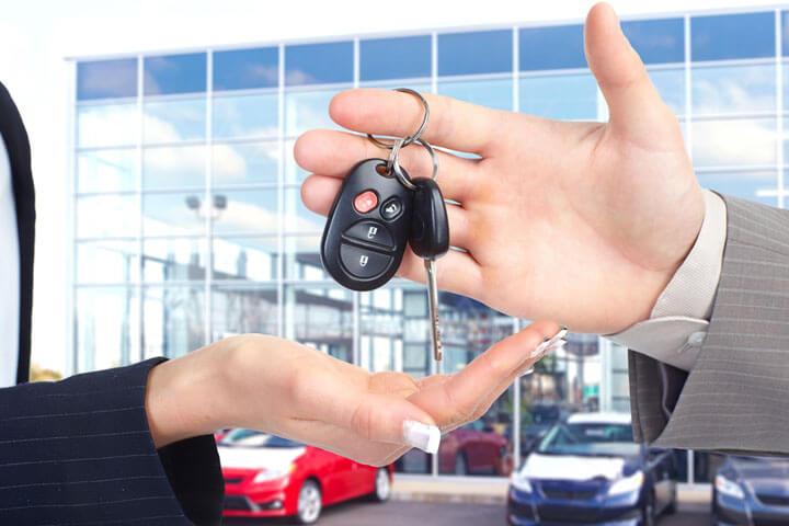 Carsharing: Eine Chance für Start-ups im doppelten Sinne