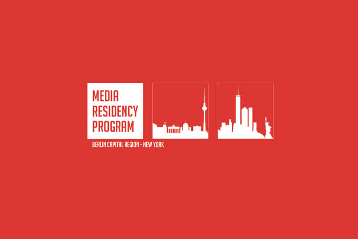 "Media Residency Program: ""Großartige Bedingungen"""