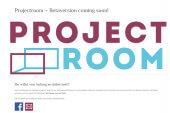 Projectroom hilft einen Job zu finden, der glücklich macht