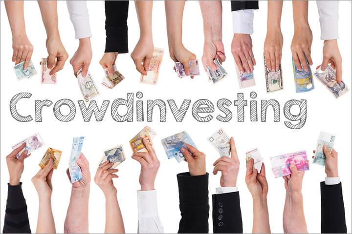 Crowdinvesting – Alternative für Start-ups und Gründer?