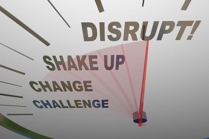 17 Tweets von Marc Andreessen – über Disruption