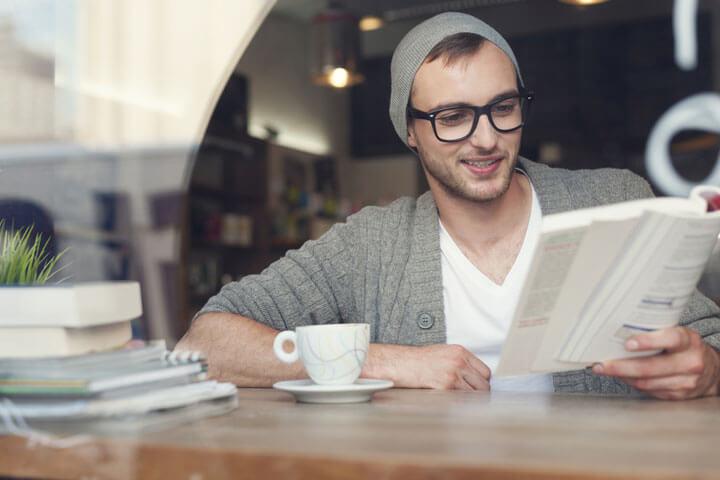 Frische und faszinierende Bücher, die junge und erfahrene Gründer lesen sollten