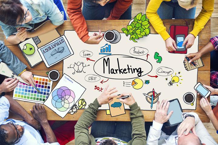 Marketing für Start-ups: Mit wenig Geld viel erreichen