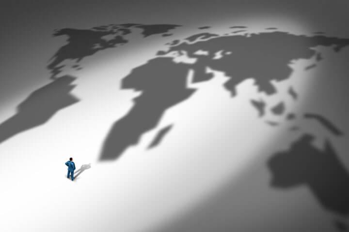 So expandiert man als Sologründer ins Ausland