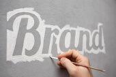 Von der Notwendigkeit einer strategischen Markenführung